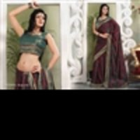 Sarees (Ds 1019)