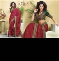 Sarees (Ds 1015)
