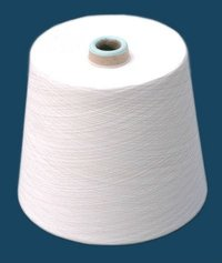 100% Cotton 40/1 OE Yarn For Knitting