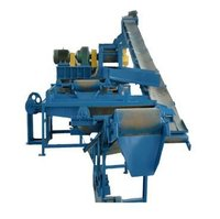 Energy-Saving Automatic Rubber Pulverizer