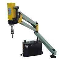 Flexible Electric Tapping Machine XG-D3-12