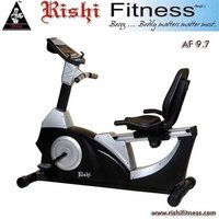 Semi Commercial Recumbent Bike (AF 9.7)