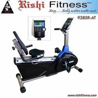 Semi Commercial Recumbent Bike (9380R-AT)