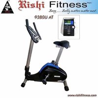 Semi Commercial Upright Bike (9380U AT)