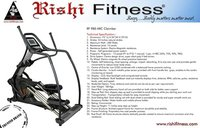 Commercial Spin Bike (SB 530 A)