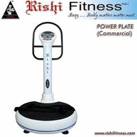 Commercial Power Plate