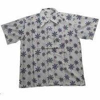 Hand Block Printed Shirts
