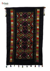 Lambani Embroidery Wall Hangings