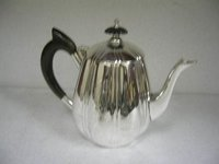 Tea Kettle