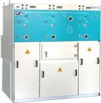 11 And 33kV Ring Main Unit RMU Panel