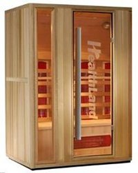 Far Infrared Sauna HL-300I