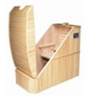 Far Infrared Sauna HL-100M