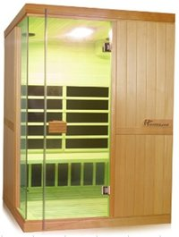 Far Infrared Sauna HL-300SL
