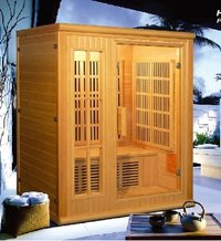 Far Infrared Sauna HL-200IT