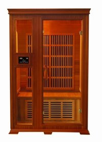 Far Infrared Sauna HL-200K3