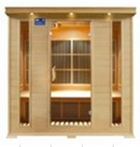 Far Infrared Sauna HL-400K2