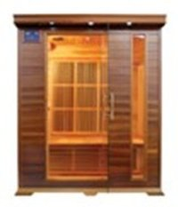 Far Infrared Sauna HL-300K1