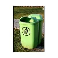 Park Dustbins