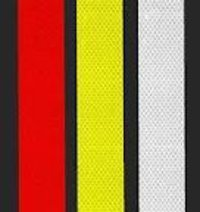 Colour Reflective Fabric