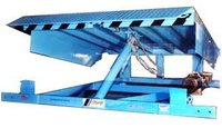 Dock Levelers