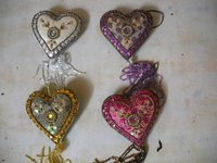 Heart Shape Hanging
