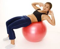 Swiss Exercise Gym Ball