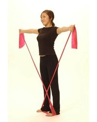 Theraband Fitness Strechers