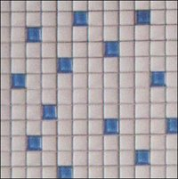 Diamond S.S. Tiles (Classico Glass & Steel)