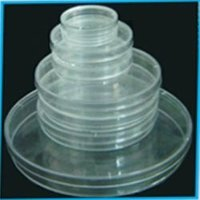 Disposable Sterile Petri Plates