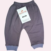 Organic Cotton Infants Pant