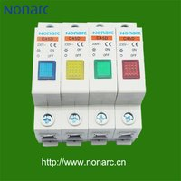 Din Rail Indicator C45d Series