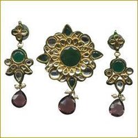 Indian Kundan Jewellery