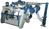 Perfect Automatic Barbed Wire Making Machine