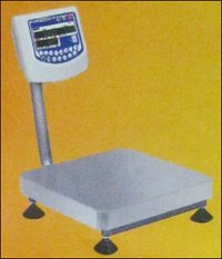 Weighing Scale (Platform / Bench Type) 100kg