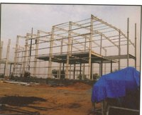 Industrial Industrial Shed Services