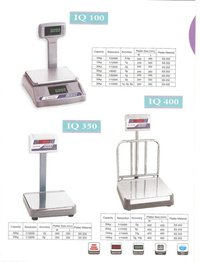 Iq Weighing Scale
