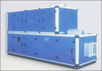 Double Skins Air Handling Unit