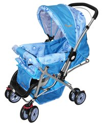Babylove Stroller Std
