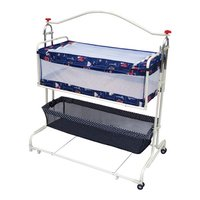 Compact Cradle DX (With Storage Basket)
