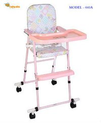 Multipurpose Baby High Chair