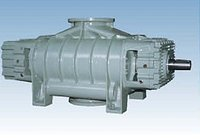 Process Gas Blowers