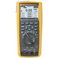 Electronics Logging Multimeter