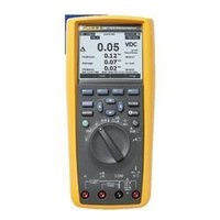 Electronics Logging Multimeter with TrendCapture
