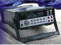 Digital Multimeter (Bench top Multimeter)