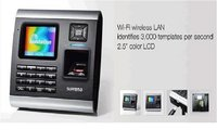 Biometrics Time And Attendance Access Control System
