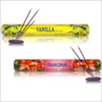 Vanilla And Frangipani Incense