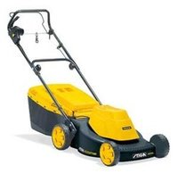 Electric Grass Cutting Machines