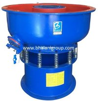 Vibratory Finishing Machine
