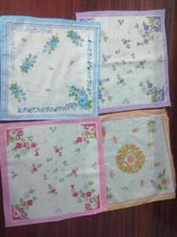 Fabric Handkerchief