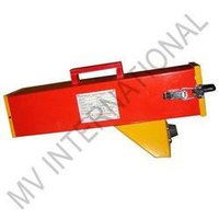 Portable Welding Rod Oven